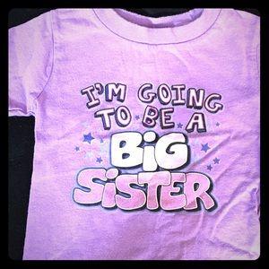 Other - Toddler girls T-shirt